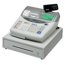 Máy tính tiền Casio TE-2200 (có két)
