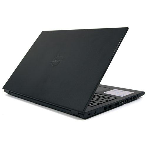 Dell Inspiron 3558 P9DYT1 Black