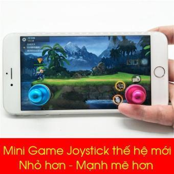 Joystick Fling mini thế hệ mới hỗ trợ chơi game iPhone, iPad, smartphone