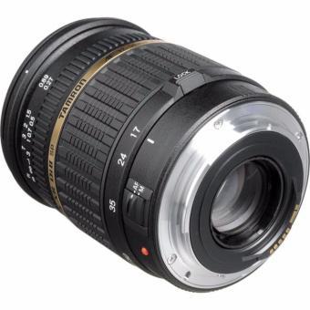 Ống kính Tamron 17-50mm f/2.8 XR Di II (Non VC) cho Nikon