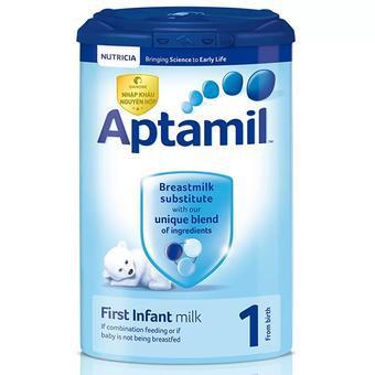 Sữa Aptamil Anh 1 900g