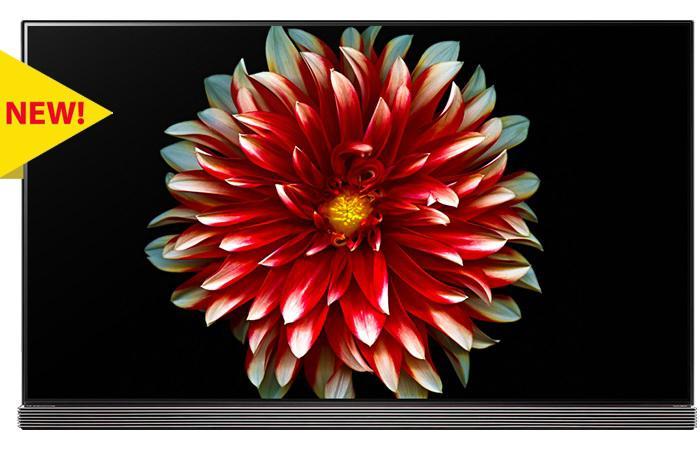 Tivi OLED LG -  55EG9A7T - 55 inch
