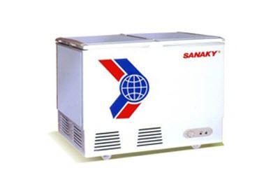 VH225A , Tủ đông Sanaky VH225A ( 1 ngăn đông )