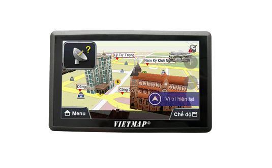 Thiết bị dẫn đường GPS Vietmap VIGO 62AS