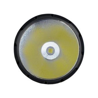 Đèn pin Acebeam K60 độ sáng 5000 lumen chiếu xa 704m bóng Led CREE XHP70 4 pin 18650(Đen)(Đen)