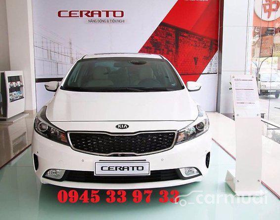 Kia Cerato  2017