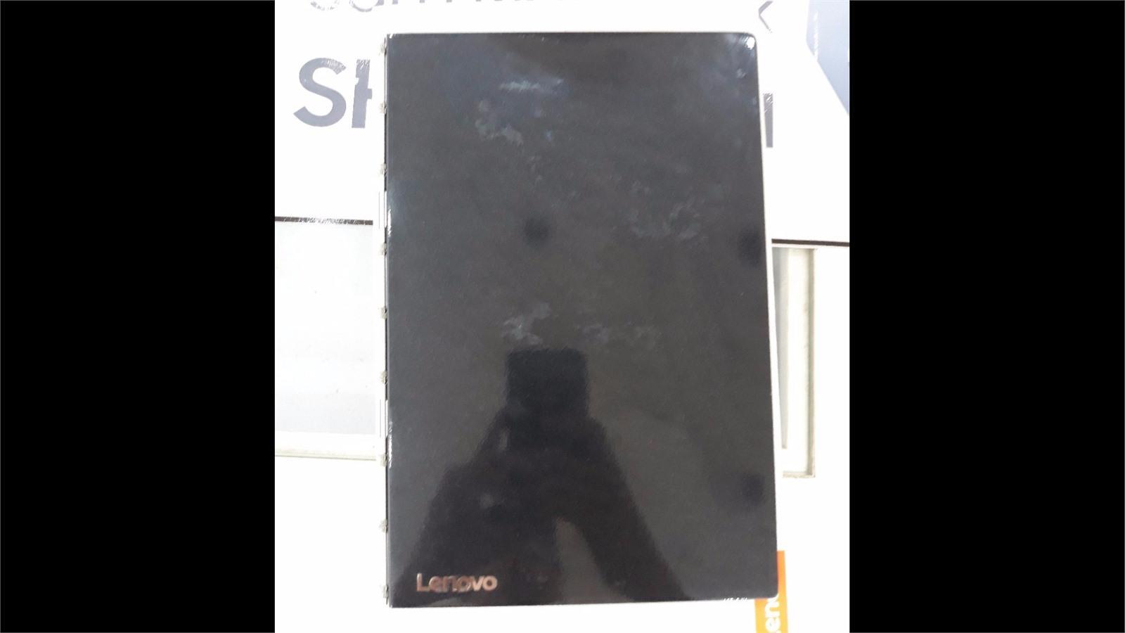 Máy tính bảng Lenovo Yoga Book Windows Black