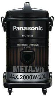 Máy hút bụi Panasonic MC-YL625TN46