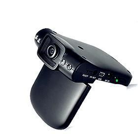 camera hành trình HD CAR DVR 002