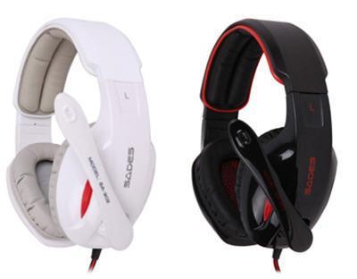 Tai Nghe Sades SA902 (Gaming headset)