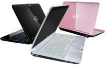 MTXT Fujitsu LH772(C) -L0LH772AX00010019