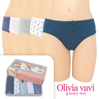 Quần lót nữ kiểu dáng thời trang OPT154 Olivia vavi