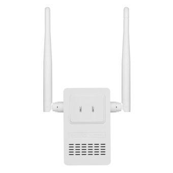 Thiết bị mở rộng sóng WiFi TOTOLINK EX200 (Trắng)