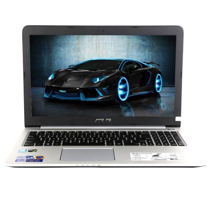 Máy tính xách tay Asus K501LB-DM077D (Màu xanh)