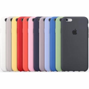 Apple iPhone Silicone Case