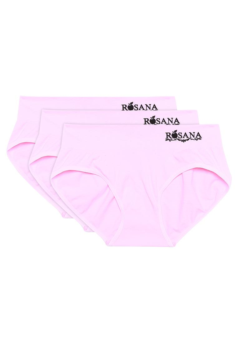 Combo 3 quần lót nữ Rosana