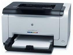 Máy in HP Pro CP1025