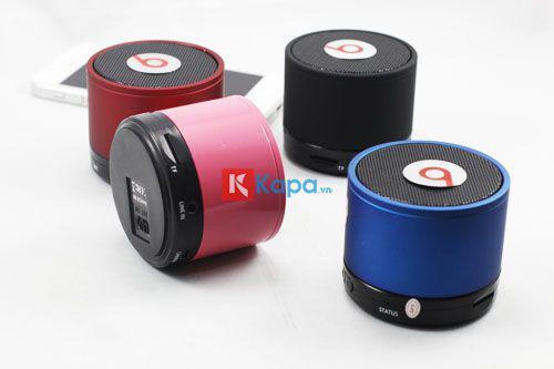 Loa Bluetooth Mini Beatbox S10