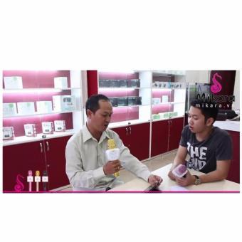 Micro Hát karaoke Bluetooth ZBX - 66 Thế Hệ Lọc Âm Mới Nhất - Hàng nhập khẩu + Cáp Sạc Móc Khoá Cho ...
