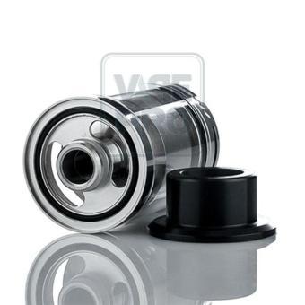 Buồng đốt Coilart Mage GTA 24 mm (Black) tặng 1 lọ tinh dầu New Liqua 10ml vị Thuốc lá nhẹ
