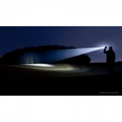 Đèn pin cao cấp Led Lenser P7R