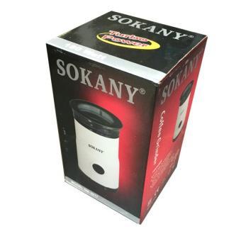 Máy xay cafe Sokany Sm 3017