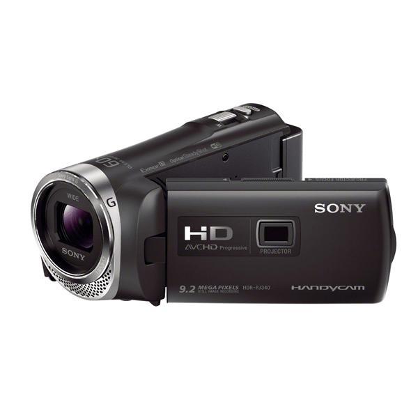 Máy quay Sony HDR-PJ340E