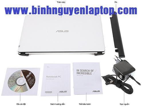Máy Tính Xách Tay ASUS X452LAV-BING-VX250B