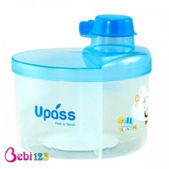 Hộp chia sữa 4 ngăn UPASS