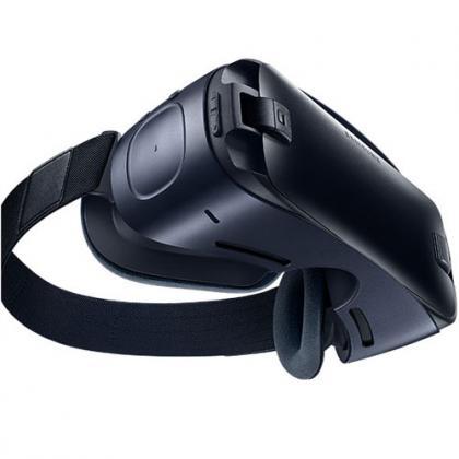SAMSUNG GEAR VR 2016 SM-R323