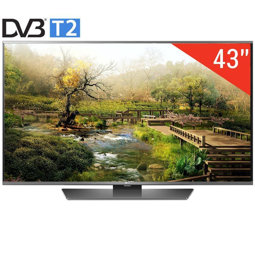 Smart Tivi LED LG 43LF630T 43 inch