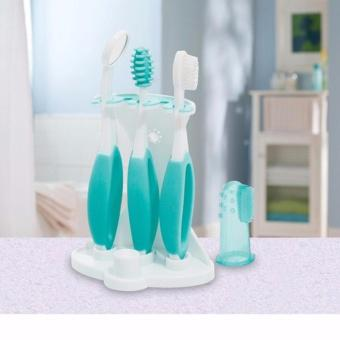 Bộ chăm sóc răng miệng 3 giai đoạn Summer SM14424
