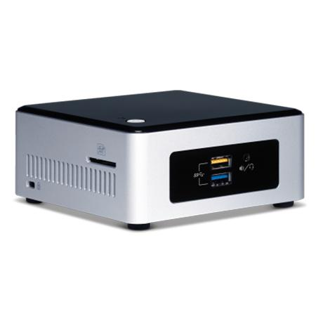 Mini PC Intel NUC5CPYH-412SN