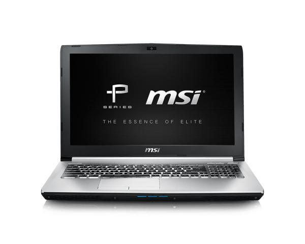 Laptop MSI PE60 6QE-1482XVN