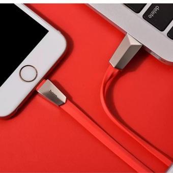 Cáp sạc lightning Hoco X4 cao cấp dành cho Iphone