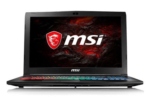 Laptop MSI GP62M 7RDX Leopard 1884XVN