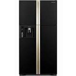 Tủ lạnh Side by Side Hitachi R-S700PGV2(GS) (Đen)