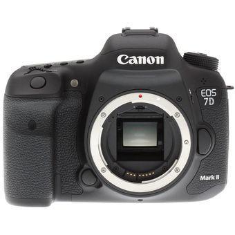 Máy ảnh Canon EOS 7D Kit(18-135)