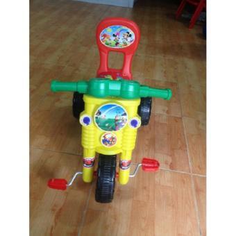 Xe ba bánh 06K Việt Nam