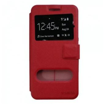Bao da Onjess dành cho Oppo Neo 7 (Đỏ)