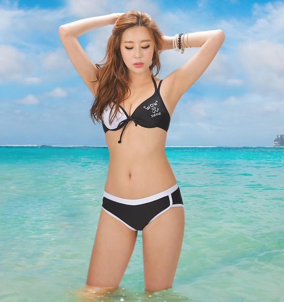 Đồ bơi nữ Hàn Quốc BI6029
