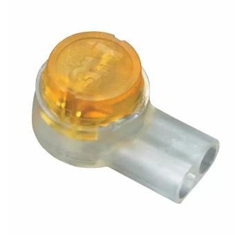 Hạt rệp nối dây điện thoại hoặc dây mạng (1 gói 100 hạt)