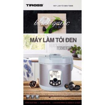 Máy làm tỏi đen Tiross TS906 (Màu Tím)