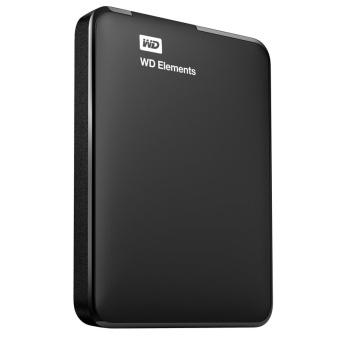 Ổ cứng WD Element 2.5\ - 3TB Portable Drives