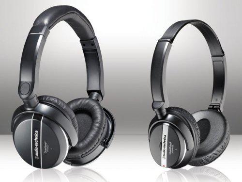 Tai Nghe AUDIO-TECHNICA ATH-CK323M