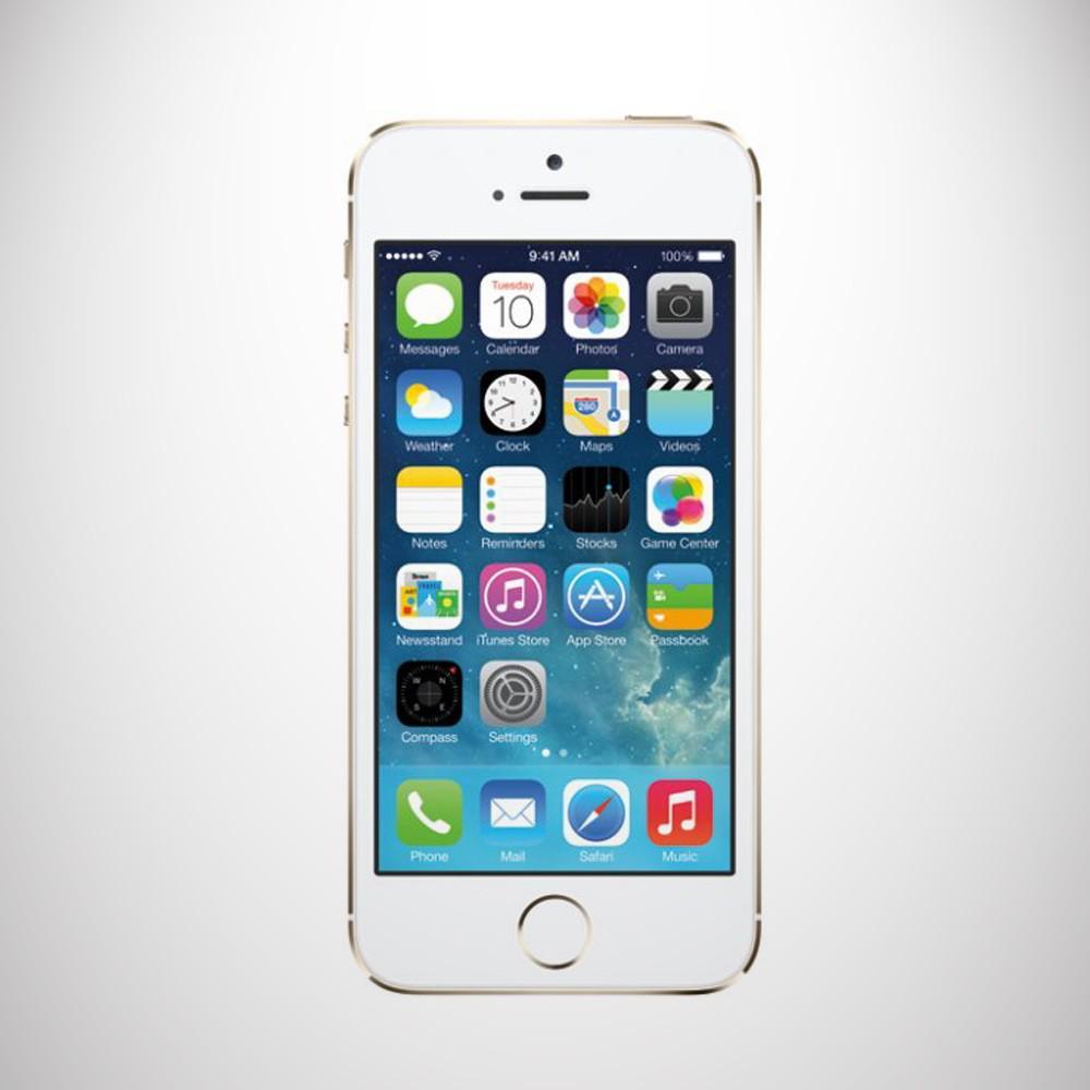 Điện Thoại iPhone 5S 16GB