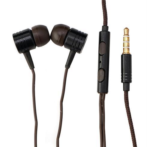 Tai nghe nhét tai Xiaomi Piston - màu đen