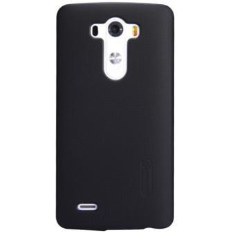 Ốp Lưng Nillkin cho LG G3 (Đen)