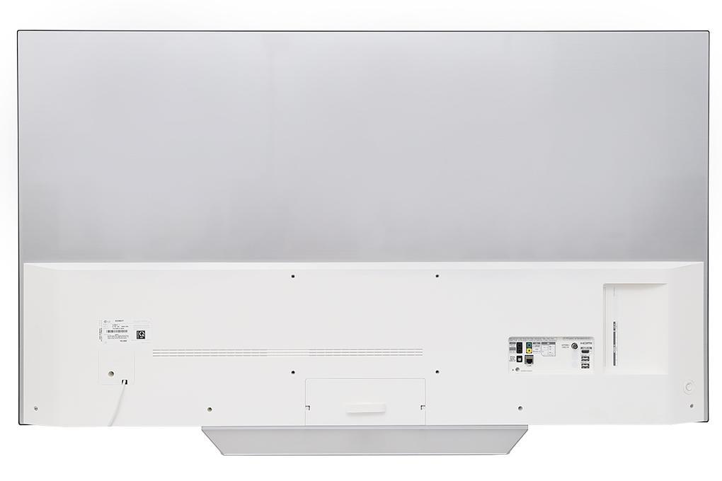 TIVI OLED LG 65C7T 4K 65 INCH