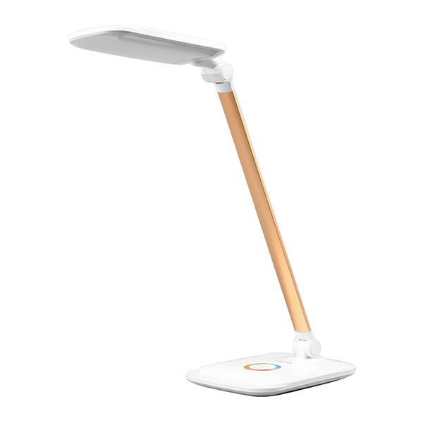 Đèn Bàn Học Chống Cận Thị Tiross TS1805 (14W) Đèn Bàn Led Jelly 72008 # Xanh Dương (3.6W) Đèn Bàn Cả...